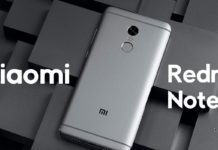 Top 5 điện thoại xiaomi giá tốt
