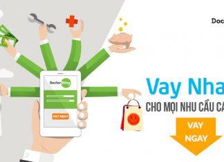 vay tín chấp online doctor đồng