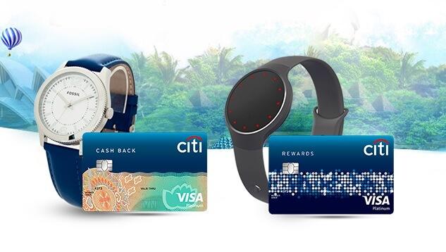 làm thẻ tín dụng citibank